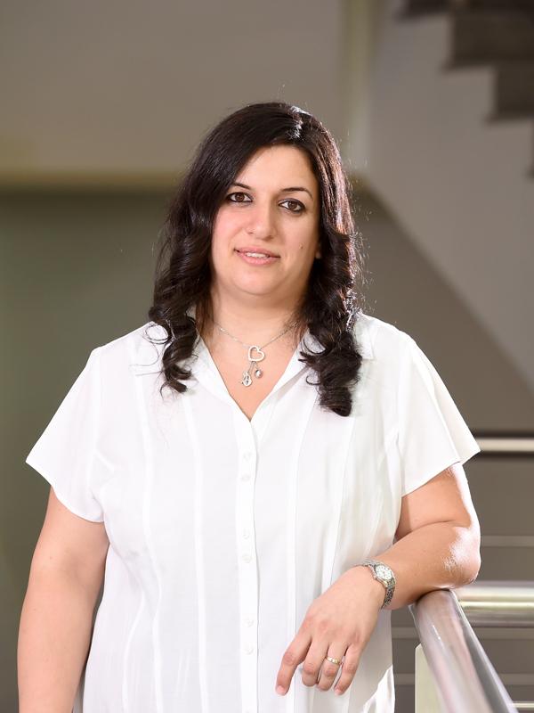 Staff Manale Helou Nader